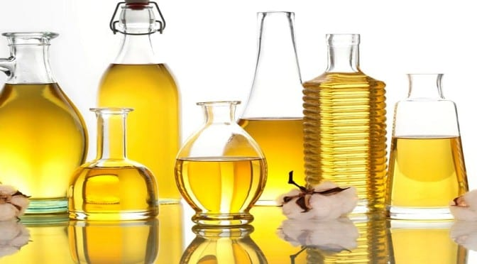 Understanding Cooking Oils