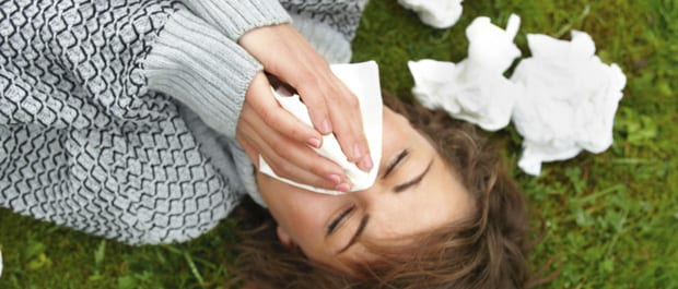 Homeopathy, an Effective Treatment for Allergies
